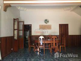 10 Bedrooms Villa for rent in Boeng Kak Ti Pir, Phnom Penh Villa 10 Bedrooms For Rent in Toul Kork with Fully Furniture.