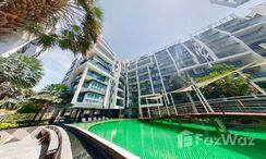 Photos 1 of the 游泳池 at The Feelture Condominium