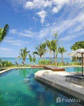 Property for rent inBo Phut, Koh Samui
