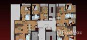 Building Floor Plans of The Address Phayathai