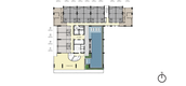Building Floor Plans of Ideo Ratchada - Sutthisan