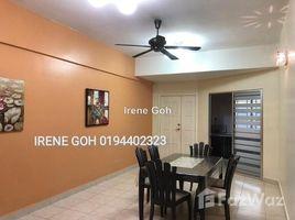 槟城 Paya Terubong Gelugor 4 卧室 住宅 租
