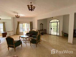 4 غرف النوم فيلا للبيع في Sheikh Zayed Compounds, الجيزة Beverly Hills