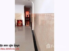 3 Bedrooms Townhouse for sale in Chaom Chau, Phnom Penh House For Sale