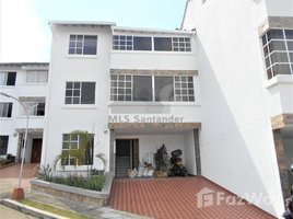 4 Habitaciones Casa en venta en , Santander ANILLO BALC�N DEL TEJAR N. 36 - 303 CASA 12 TIPO A, Bucaramanga, Santander