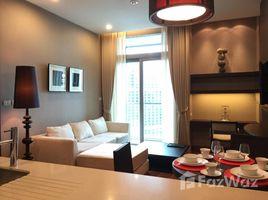 1 Bedroom Condo for sale in Lumphini, Bangkok Oriental Residence Bangkok