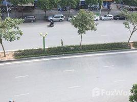 河內市 Quan Hoa Bán nhà mặt phố Nguyễn Văn Huyên lô góc 3 mặt thoáng, 110m2 mặt tiền 9.2m giá 43.8 tỷ 8 卧室 屋 售