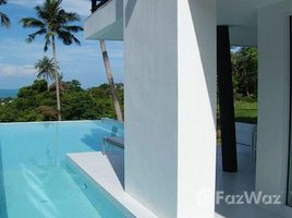 4 Bedrooms Property for sale in Bo Phut, Surat Thani Hillside Villa Chaweng Hills