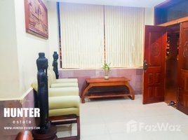 3 Bedrooms Apartment for rent in Svay Dankum, Siem Reap Other-KH-56936