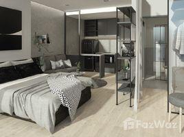 1 Bedroom Property for sale in Sam Sen Nok, Bangkok Groove Scape 48