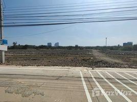 N/A Land for sale in Cha-Am, Phetchaburi Approx 8 Rai Land for Sale near Cha Am Beach