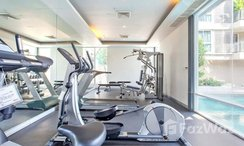 Photos 2 of the Communal Gym at Double Tree Residence