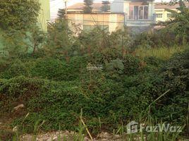 N/A Land for sale in An Lac, Ho Chi Minh City Bán đất vị trí đẹp mặt tiền đường Lê Tấn Bê 10x20m, giá 8.5 tỷ thương lượng