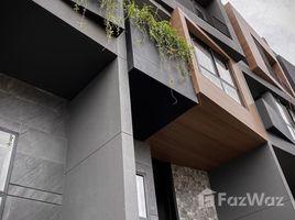 4 Bedrooms Townhouse for sale in Sam Sen Nok, Bangkok L SCAPE Ratchada 20