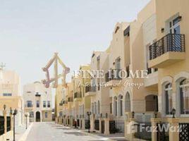 4 Bedrooms Property for sale in Khalifa Park, Abu Dhabi ِAmazing 4 BR. Villa in Al Qurm Garden