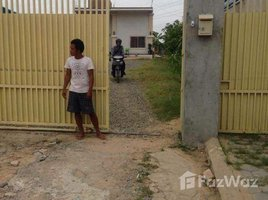 N/A Land for sale in Phnom Penh Thmei, Phnom Penh Other-KH-72259