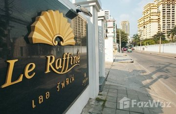 Le Raffine Sukhumvit 39 in Khlong Tan Nuea, Bangkok