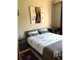 недвижимость, 2 спальни в аренду в Na Menara Gueliz, Marrakech Tensift Al Haouz apparte équipé 2 chambres centre marrakech