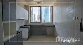 Available Units at Bahwan Tower Downtown