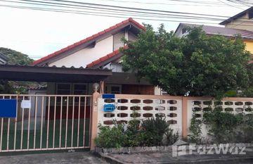 Sangchai Villa in Nong Prue, Pattaya
