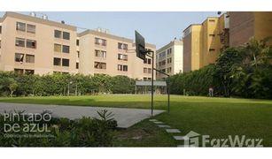 3 Habitaciones Adosado en venta en San Borja, Lima