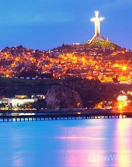 Properties for sale in in Coquimbo, Chile