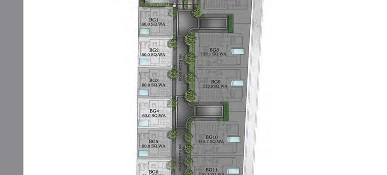 Master Plan of BuGaan Yothinpattana - Photo 1
