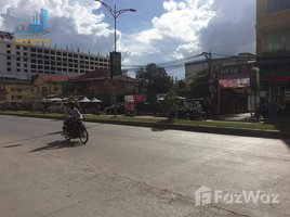 Kampot Champei Villa & Land For Rent, Steng Mean Chey, 30m x 40m, $7000/m ផ្ទះវីឡា & ដីសម្រាប់ជួលនៅស្ទឹងមានជ័យ, 30m x 40m, $7000/m 开间 屋 租