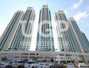 3 Bedrooms Apartment for rent at in Marina Square, Abu Dhabi - U845696