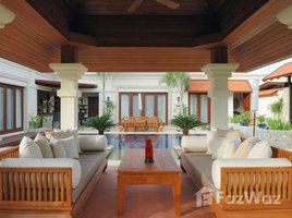 4 Bedrooms Property for rent in Choeng Thale, Phuket Sai Taan Villas