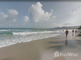 N/A ที่ดิน ขาย ใน บ่อผุด, เกาะสมุย Chawang Beach 2 Rai Land For Sale