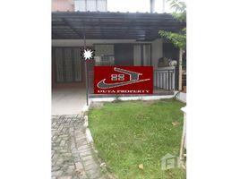 3 Bedrooms House for sale in Pasar Rebo, Jakarta Jakarta Timur, DKI Jakarta
