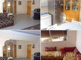 2 غرف النوم شقة للبيع في El Jadida, Doukkala - Abda appart 90m2 à el jadida sidi bouzid