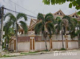 5 Bedrooms Villa for sale in Boeng Kak Ti Muoy, Phnom Penh Other-KH-52020