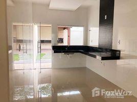 3 Quartos Casa à venda em U.T.P. Jd. Balneario Meia Ponte/Mansoes Goianas, Goiás Casa com 3 Quartos à Venda, 108 m² por R$ 290.000