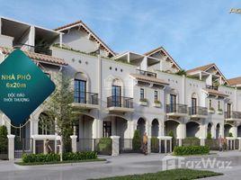 同奈省 Long Hung Nhà ở liền kề Aqua City, mua trực tiếp từ CĐT thanh toán chỉ 900tr, LH PKD Novaland: 0934.111.476 开间 屋 售