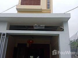 河南省 Thanh Ha Bán gấp căn nhà đẹp, mặt đường Tỉnh lộ 495, Thanh Hà, Thanh Liêm, Hà Nam 4 卧室 屋 售