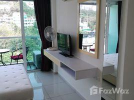 Studio Condo for sale in Nong Prue, Pattaya Art On The Hill