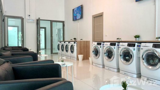 Photos 1 of the Laundry Facilities / Dry Cleaning at Arcadia Beach Continental