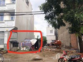 N/A Land for sale in Ward 16, Ho Chi Minh City Bán đất mặt tiền chợ Phú Định Q8, thổ cư 5x20m phù hợp ở, kinh doanh khu nhộn nhịp 0918.05.1477