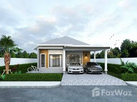 3 Bedrooms House for sale in Nai Mueang, Phitsanulok At Home Phitsanulok