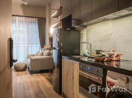 1 Bedroom Condo for rent in Khlong Toei Nuea, Bangkok The Lofts Asoke