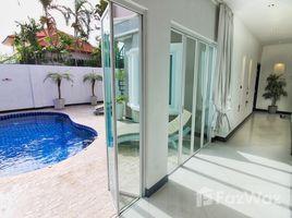 6 Bedrooms Villa for rent in Nong Prue, Pattaya T.W. Palm Resort