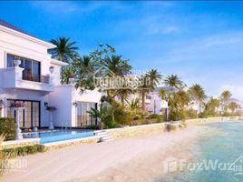 Studio Villa for sale in Cam Phuc Bac, Khanh Hoa Hưng Thịnh bán biệt thự nghỉ dưỡng ngay biển Bãi Dài, Cam Ranh. LH +66 (0) 2 508 8780