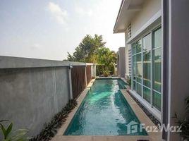 2 Bedrooms Townhouse for sale in Pak Nam Pran, Hua Hin Paknampran Townhouse With Pool