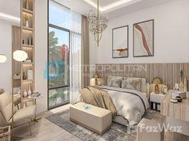 迪拜 Phase 3 4 卧室 联排别墅 售