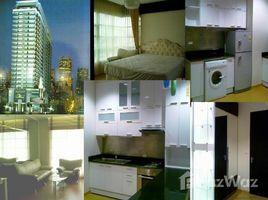 2 Bedrooms Condo for rent in Thanon Phet Buri, Bangkok Baan Klang Krung Siam-Pathumwan