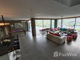 3 Bedrooms Property for sale in Kamala, Phuket The Woods Natural Park