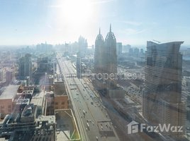 Studio Penthouse for rent in , Dubai The One Tower