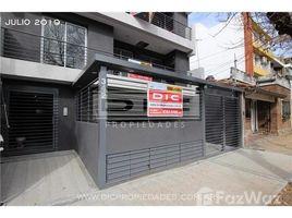 1 Habitación Apartamento en venta en , Buenos Aires O'Higgins 342 2° A entre Gral. Paz y Alberti